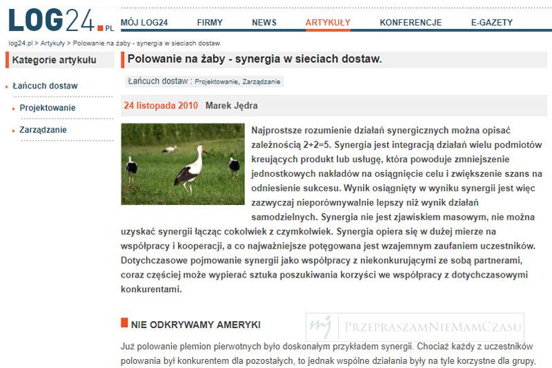 polowanie-na-zaby-synergia-w-sieciach-dostaw-featured