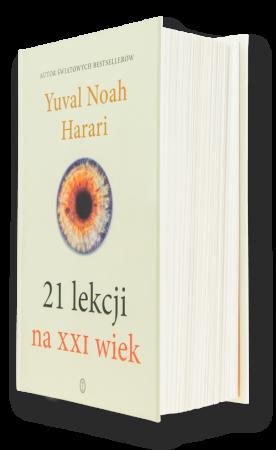 21-lekcji-na-xxi-wiek